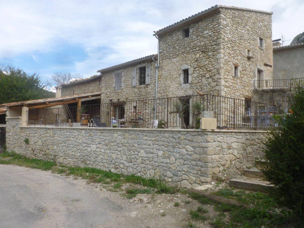 Rottier – Drome provençale